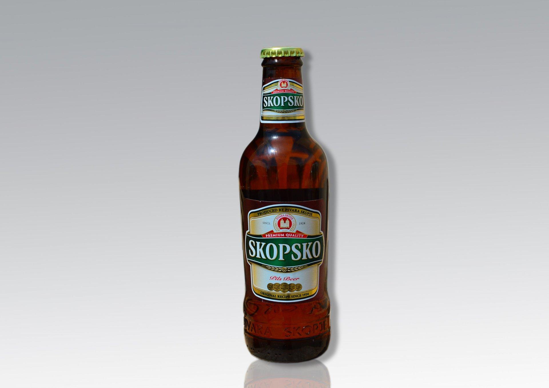 Birra Skopsko